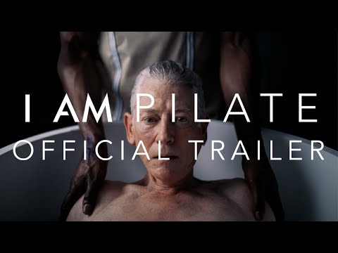 I Am Pilate (2020) - Official Trailer